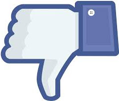 Facebook Removes Likes