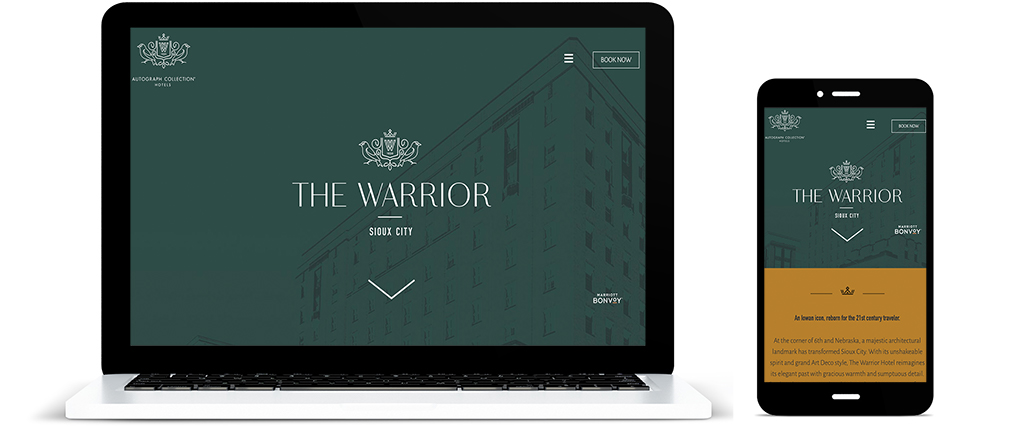 The Warrior Hotel