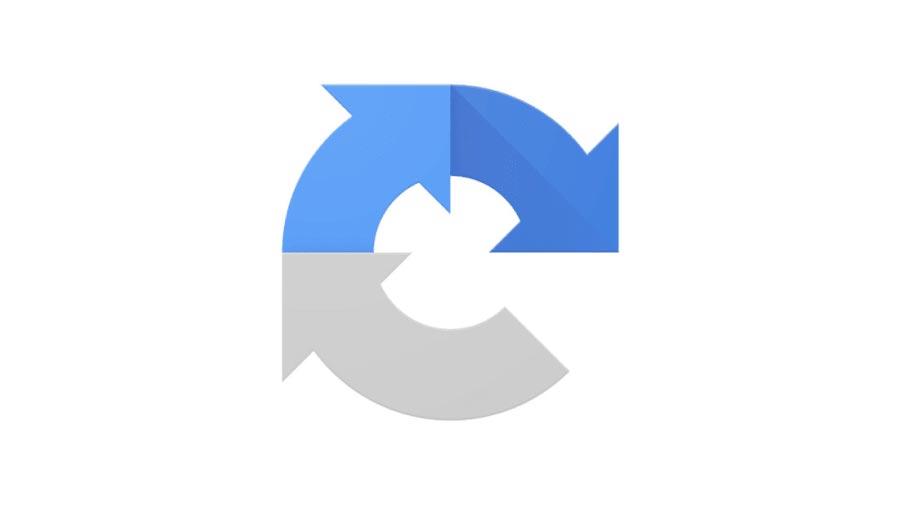 Invisible ReCaptcha logo