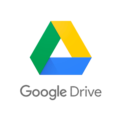 Google Drive Suite of Tools